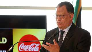 Jordaan: Barca match is coming, but further details are for Patrice Motsepe to pronounce. Photo: Muzi Ntombela/BackpagePix