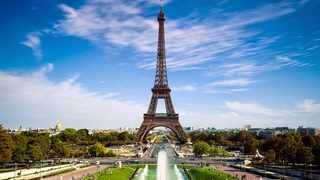 The Eiffel Tower in Paris, France. Picture: Supplied