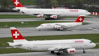 SWISS has been distinguished for both its Economy Class and its First Class service products in the 2018 World Travel Awards.