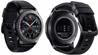 Samsung will be bringing all of the features of the new Samsung Galaxy Active to their older smartwatches.   Photo: Facebook