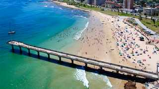The coastal city of Port Elizabeth, Eastern Cape. Picture: Supplied