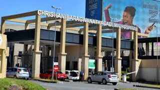 Different labour unions were to march to Chris Hani Baragwanath Academic Hospital over alleged corruption which they claim has crippled healthcare services.