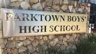 A Parktown Boys pupil has rejected claims that strangulation by Collan Rex, accused of among others attempted murder, rape and exposing minors to pornography at the prestigious school, was a joke.
