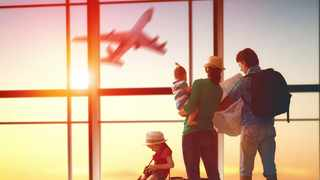 Budget travel for the family is possible. Picture: Pexels.