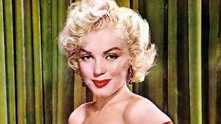 The ultimate blonde bombshell, Marilyn Monroe. They say that gentlemen prefer blondes – but it could depend on their mothers. Picture: Wikimedia Commons