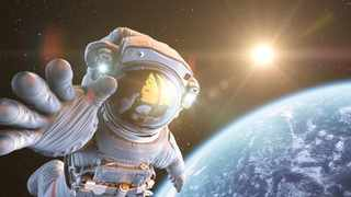 Humans have been going to space since Yuri Gagarin flew in orbit around the Earth in 1961.