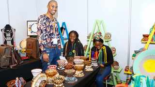 Products on exhibit at KZN Export Week 2018 hosted by Trade & Investment KwaZulu-Natal. Photo: Supplied