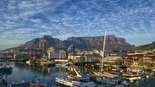 Cape Town is the best host city in Africa, according the World Travel Awards