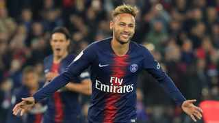 Neymar could leave PSG as the club are reportedly listening to offers from clubs. Photo: Gonzalo Fuentes/Reuters
