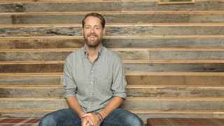 Ryan Holmes, the founder and chief of the social-media management platform Hootsuite, gives his us his life and wealth lessons. Hootsuite/Handout via REUTERS
