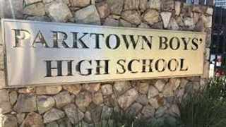 Parktown Boys High received over a 1000 application for Grade 8 pupils though the school could only place jut over 200.
