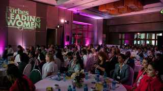 The road to the 2019 Forbes Woman Africa Leading Women Summit kicked-off in Durban today, with senior leaders from both Durban and KwaZulu-Natal.  Photo: Supplied