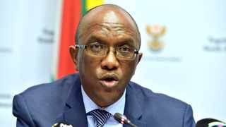 The Auditor-General Kimi Makwetu has vowed to crack the whip on rogue municipal officials for looting municipal funds. File picture: Elmond Jiyane/GCIS.
