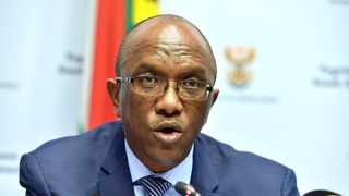 Auditor-General Kimi Makwethu revealed irregular spending at SA's municipalities decreased from R29.7 billion to R25.2 billion, but added the latter figure was likely to climb. File picture: Elmond Jiyane/GCIS.