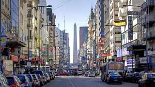 Want to see a new place? Why not visit the vibrant Buenos Aires in Argentina.