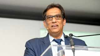 Outgoing chairman of the Brics Business Council, Dr Iqbal Survé, described his tenure as one that was challenging yet highly rewarding. Picture: Nokuthula Mbatha/ African News Agency (ANA)