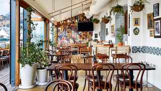 There's a new La Parada restaurant in Cape Town. Picture supplied