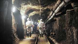 Underground production at AngloGold Ashanti's Mponeng mine will remain closed until further notice after 53 employees tested positive for the coronavirus. Photo: African News Agency (ANA)