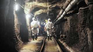 About 10percent of South Africa's 400000 mining employees come from neighbouring countries. Photo: African News Agency (ANA)