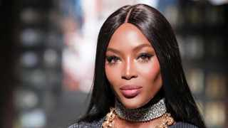 Supermodel, Philanthropist, Activist and Cultural Innovator Naomi Campbell, will headline this year's Forbes Woman Africa Leading Women Summit.  Photo: File