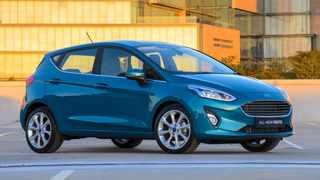 It's been speculated that Ford could drop European small cars such as the Fiesta, or even pull out of the continent altogether if all else fails.