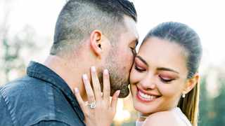 Former Miss South Africa and Miss Universe 2017 Demi-Leigh Nel-Peters has become engaged to her Anerican sports star boyfriend Tim Tebow.  Picture: Supplied