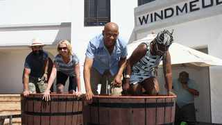 Join in the harvest fun with activities such as grape stomping, barrel tastings, guided cellar and vineyard tours.