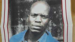 SAPS in Vhulaudzi outside Thohoyandou in Limpopo are offering R100 000 reward to residents with information that could lead to the re-arrest of murder fugitive Dorobo Rodney Tshivula from Maelula village. Picture: Supplied/SAPS