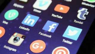 Use of social media does not necessarily cause depressive symptoms later in adolescents and young adults File Picture.