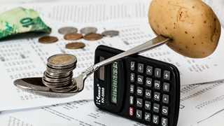 It is obviously going to be very difficult for Finance Minister Tito Mboweni and his team to find any leeway in the Budget to allow for tax cuts.   Photo: Pixabay