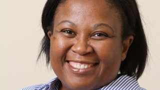 Captain of industry Mamongae Mahlare says she has settled well in her new role as managing director (MD) of a subsidiary of Africa's largest sugar producer Illovo Sugar Africa. Image: Supplied.