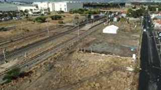 "Malusi Booi, Mayoral Committee Member for Human Settlements, said: ""It is quite symbolic that the site for this development is on the Goodwood train station site. This is fully in line with our strategy of positioning housing developments and social housing opportunities closer to smaller city centres and transport hubs."" Photo: City of Cape Town"