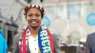 Kwazini Zulu is now the One Young World Ambassador