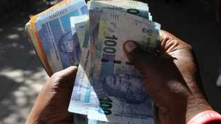 The rand is still steeply oversold. File Photo: IOL