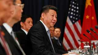 China has undertaken to inject over R800 bn worth of financial support to Africa and to exempt Africa's least developed countries from repaying debts. Picture: AP Photo/Pablo Martinez Monsivais