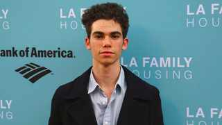 Cameron Boyce. Picture: Willy Sanjuan/Invision/AP