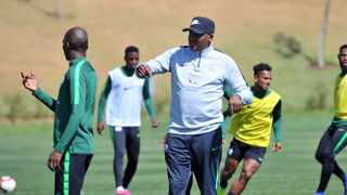 The SABC and Safa have finally come to an agreement to broadcast various soccer matches. Photo: Sydney Mahlangu/BackpagePix