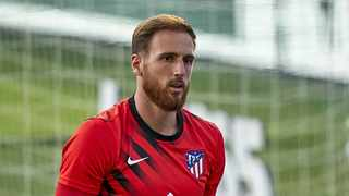 Jan Oblak, one of the best goalkeepers of his generation.