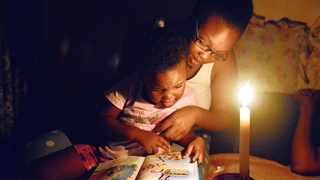 City of Joburg says it's working on long-and short-term solutions to the problem of outages across the city. File photo: Bongiwe Mchunu.
