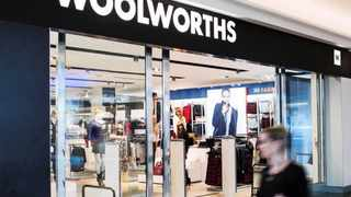 Woolworths Holdings flagged a small fall in annual sales after its non-food stores were shut in the second-half of its financial year due to Covid-19 lockdowns. Photo: Supplied
