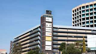 The SABC's Radio Park in Johannesburg. Picture: Nhlanhla Phillips/ African News Agency (ANA)