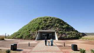 The Cradle of Humankind is filled with historical insight. Picture: Supplied