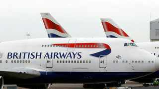British Airways-owner International Airlines Group said American Express would pay it 750 million pounds to renew their partnership. Photo: Frank Augstein/AP