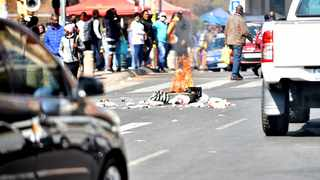 File picture: Thobile Mathonsi/African News Agency (ANA)