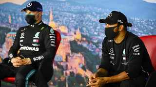Formula One world champions Mercedes have no reason not to continue with both of their drivers, Lewis Hamilton and Valtteri Bottas, beyond 2020, motor sport chief Toto Wolff has reiterated. Photo: Reuters via FIA