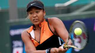 Japan's Naomi Osaka and other tennis stars will not feature in China this year. Kim Kyung-Hoon/Reuters
