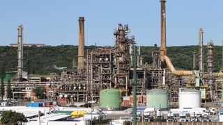 The Engen Refinery south of Durban (pictured) is one of two local refineries that are currently starting up production and are expected to ramp up specification production by the weekend, according to the SA Petroleum Industry Association. Doctor Ngcobo African News Agency (ANA)