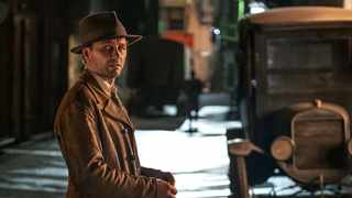 Matthew Rhys wears the hat of producer and actor in the period drama, Perry Mason. Picture: Supplied