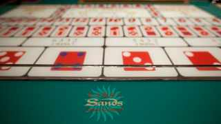 Unlike the global gaming capital of Macau, Vegas is dependent on business and convention groups for much of its revenue. Picture: Reuters