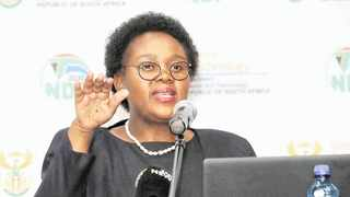 Tourism Minister Mmamoloko Kubayi-Ngubane announced changes in tourism related activities under level 3 lockdown. Picture Simphiwe Mbokazi/African News Agency (ANA).